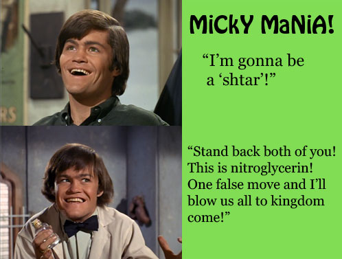 Micky-Mania