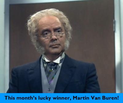 Martin-Van-Buren